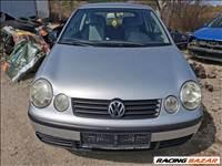 Volkswagen Polo IV 1.2 12V 5 seb váltó GDP kóddal, 153.766km-el eladó