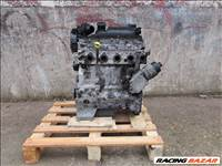 7805) MOTOR, FŰZÖTT MOTORBLOKK HENGERFEJJEL - Mazda 2 DY 03-05 1,4 dízel 208.000km Y401-02-300B