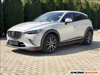 Eladó Mazda CX-3 Revolution Top 1.5 CD 4WD Automata+F1. Sonder Modell