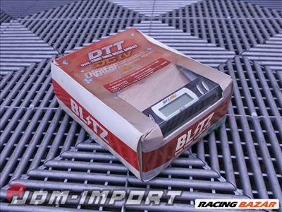 BLITZ Dual Turbo Timer DCIV vezérlő