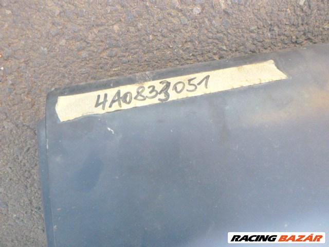 AUDI A6 C4 Audi 100 / S4 C4 limuzin / Avant   BAL hátsó ajtó  4A0 833 051 2. nagy kép