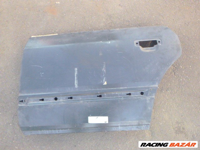 AUDI A6 C4 Audi 100 / S4 C4 limuzin / Avant   BAL hátsó ajtó  4A0 833 051 3. nagy kép