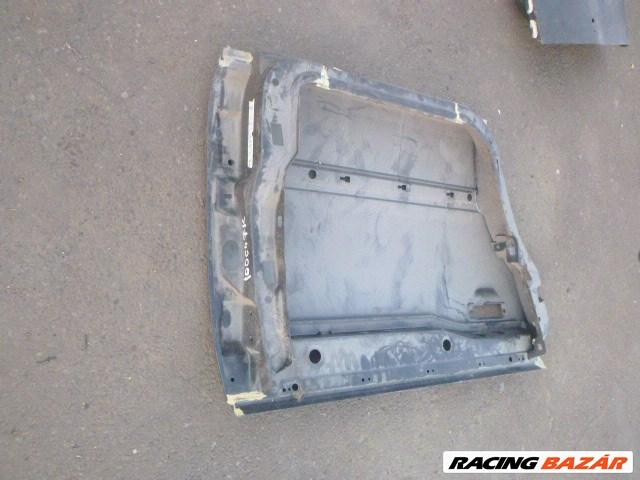 AUDI A6 C4 Audi 100 / S4 C4 limuzin / Avant   BAL hátsó ajtó  4A0 833 051 6. nagy kép