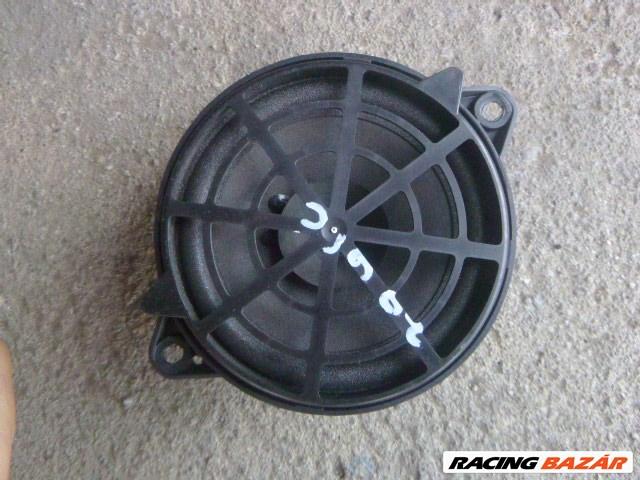 Peugeot 206 CC hangszóró 1db 9641541980 1. nagy kép