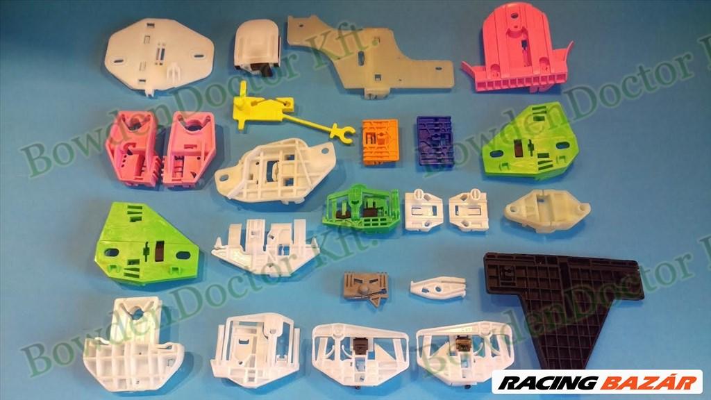 Volvo ablakemelő javítás,csúszka,szereléssel is!www.ablakemeloalkatreszek.hu 22. kép