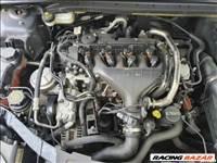 Ford mondeo motor komplett 2.0tdci 140le s-max gal