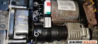 Légrugó kompresszor légrugó rendszer adaptív futómű elektromos lengéscsillapítók felújítása javítása