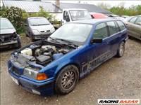 BMW 316 (E46) bontott alkatrészei