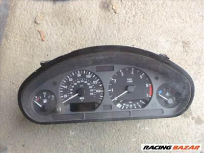 BMW E 36 1998 ANGOL MŰSZERFALÓRA 616.058.3120