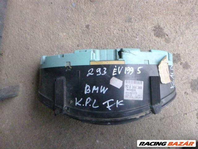 BMW E 36 1998 ANGOL MŰSZERFALÓRA 616.058.3120 4. nagy kép