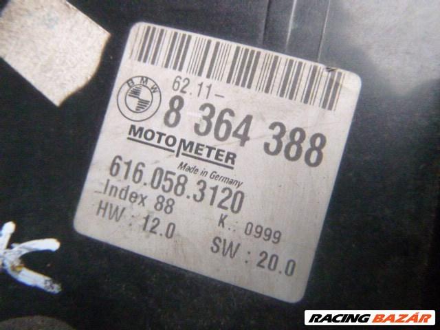 BMW E 36 1998 ANGOL MŰSZERFALÓRA 616.058.3120 6. nagy kép