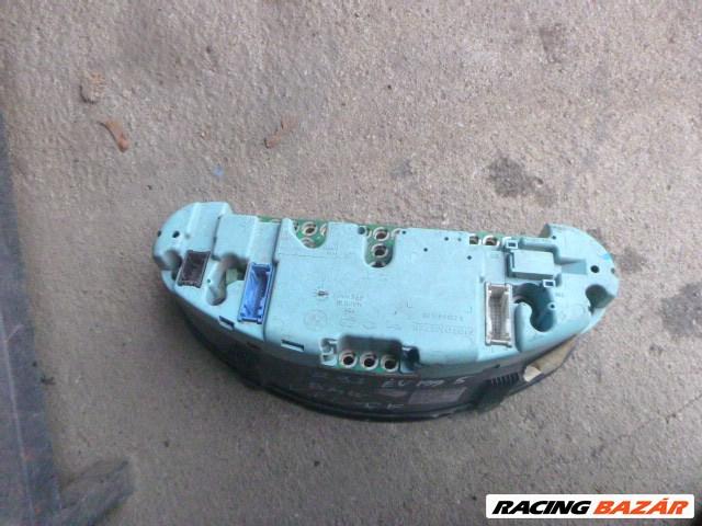 BMW E 36 1998 ANGOL MŰSZERFALÓRA 616.058.3120 7. nagy kép