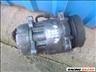 Peugeot 206, 306, 406 klíma kompresszor SANDEN 1106 2. kép