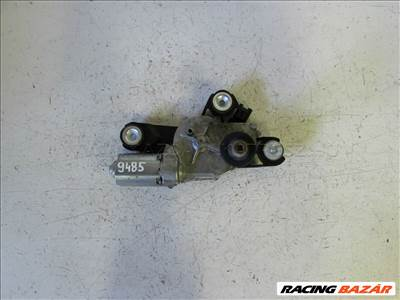 9485 hátsó ablaktörlő motor Mazda 3 BK benzin dízel Évj: 2003-2008 BP4K-67-450A