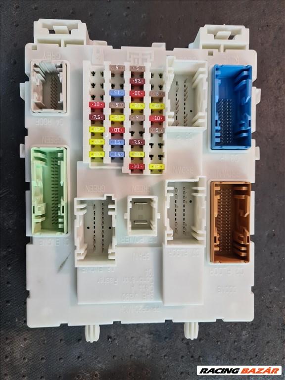 FORD C-MAX II. 1.6 TDCI BCM BV6N-14A073-DU 1. nagy kép