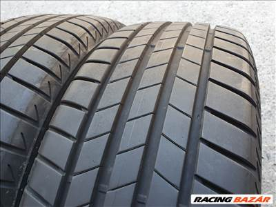 Bridgestone Turanza 195/60 R15 nyári gumi 2db 7mm   /G263.