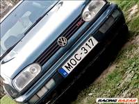 Eladó Volkswagen Golf TDI (1896 cm³, 90 PS) (A3 Typ 1H)