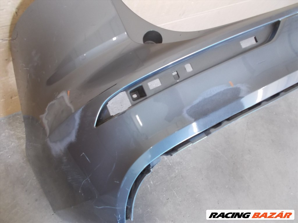 VOLVO V60 hátsó lökhárító héj 2019- 3. nagy kép