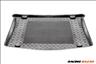 Fiat Doblo 2009- 5 szem, nincs közép, Rezaw méretpontos csomagtértálca csúszásgátló betéttel, 100334 1. kép
