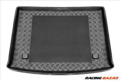 Fiat Doblo 2009- 5 szem, Rezaw méretpontos csomagtértálca csúszásgátló betéttel, 100335C