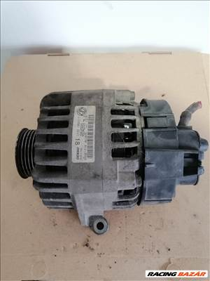 Fiat Punto generátor  46542889