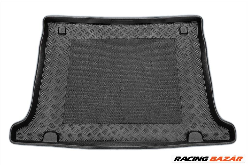 Fiat Doblo 2009- 5 szem, Rezaw méretpontos csomagtértálca csúszásgátló betéttel, 101143C-2 1. nagy kép