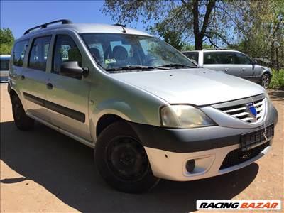 Dacia Logan MCV  1.5DCi bontott alkatrészei