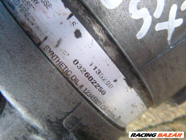 Peugeot 406, CITROEN C5 ,2,0 HDI klíma kompresszor FÜKTÖRÖTT DELPHI 5290 4. nagy kép