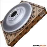 Citroen C6 II 1.6, 1.8 gyári új féktárcsa pár első tengely 2012-től