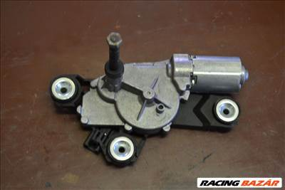 Ford Focus II MK2, C-Max ablaktörlő motor! 0390201582
