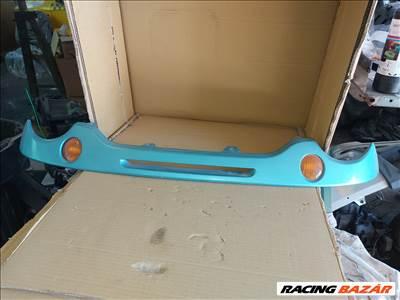 Daewoo Matiz Hűtőrács