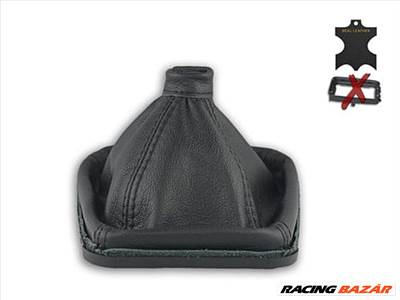 Alfa Romeo 159 váltószoknya fekete varrással