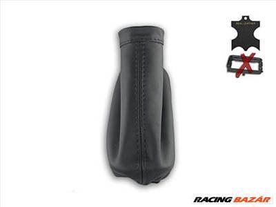 Alfa Romeo 159 kézifékszoknya fekete varrással