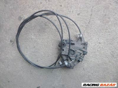 Audi 80 (B2 - 81) 1984 fűtéskapcsoló bowdenekkel 811 819 045