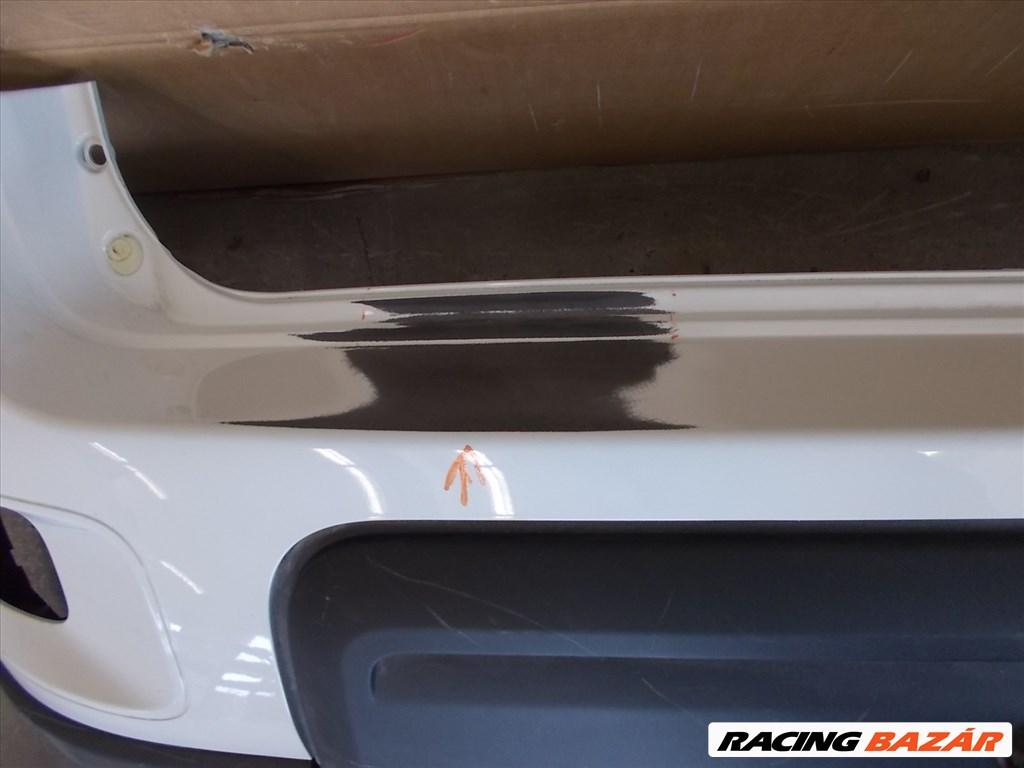 FIAT PANDA 4X4 hátsó lökhárító héj 2012-2021 2. nagy kép