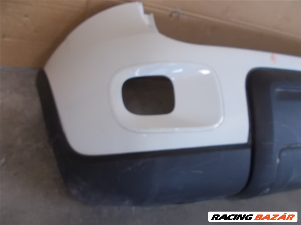 FIAT PANDA 4X4 hátsó lökhárító héj 2012-2021 3. nagy kép
