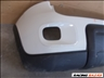 FIAT PANDA 4X4 hátsó lökhárító héj 2012-2021 3. kép