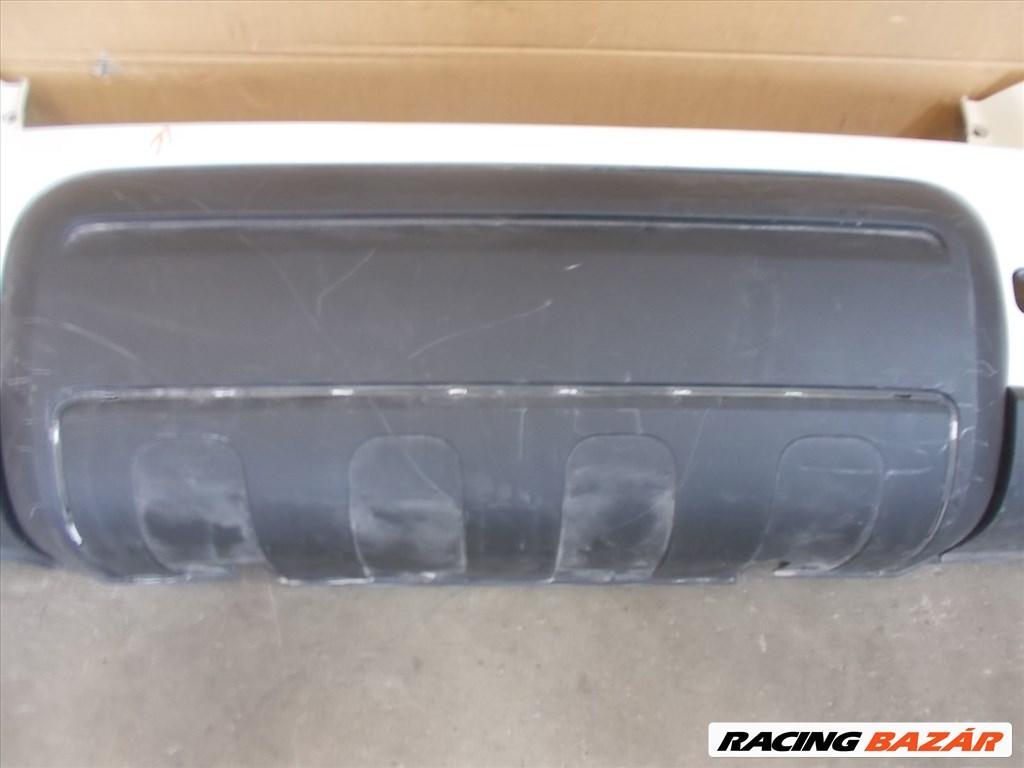 FIAT PANDA 4X4 hátsó lökhárító héj 2012-2021 4. nagy kép