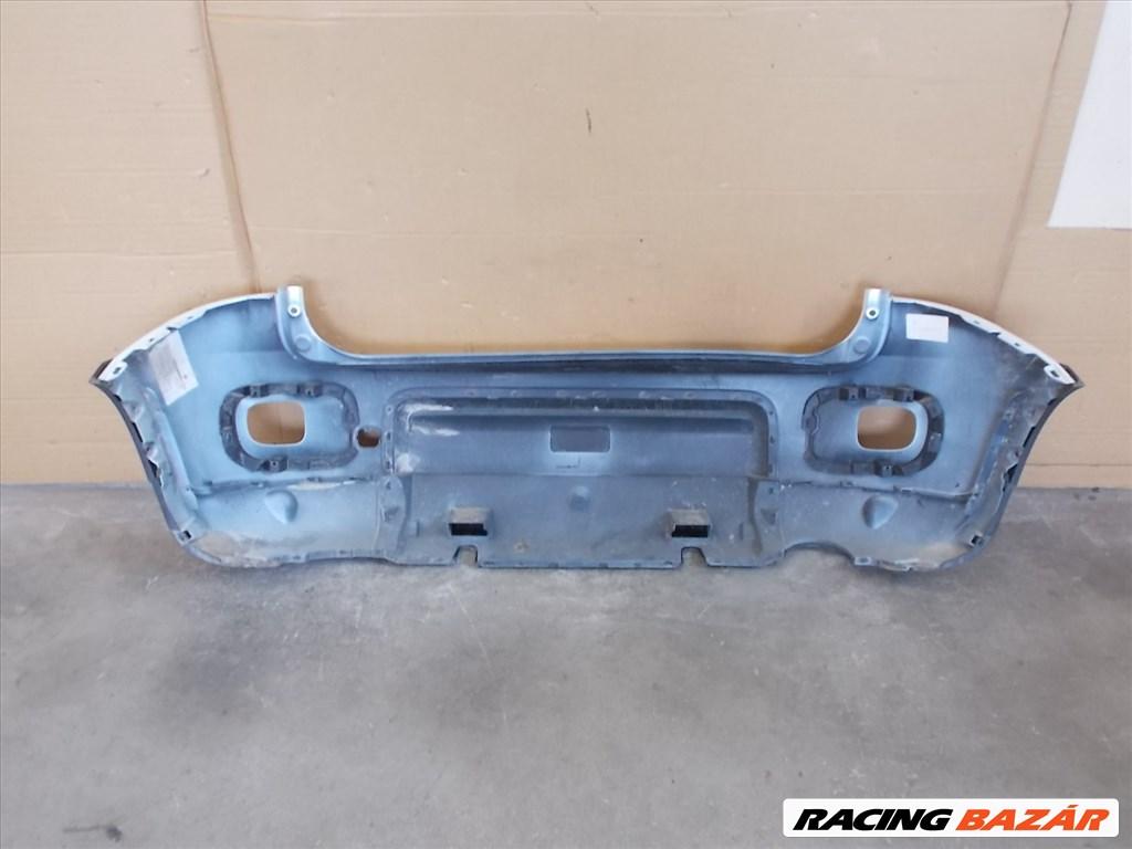 FIAT PANDA 4X4 hátsó lökhárító héj 2012-2021 6. nagy kép