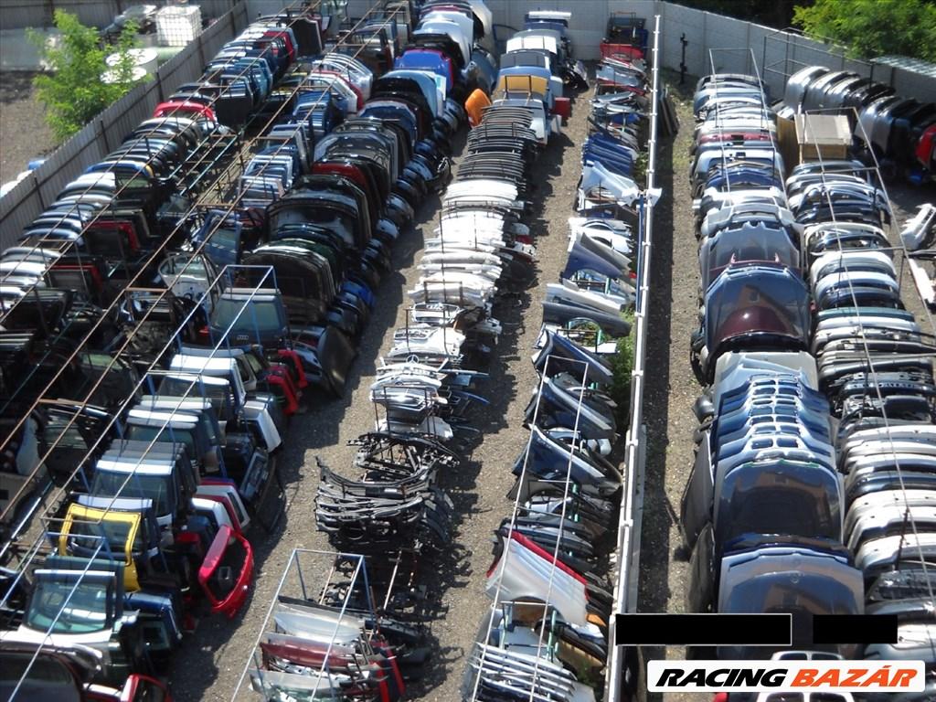 FIAT PANDA 4X4 hátsó lökhárító héj 2012-2021 7. nagy kép