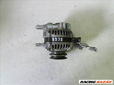 8938 generátor Mazda BT-50 BT50 Évj: 2006-2011 WLE7-20-300 96 ezer kilométer