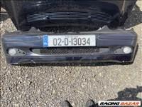 Mercedes C 200 Kompressor első lökhárító W203