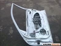 Mercedes W 211, E-OSZTÁLY JOBB ELSŐ EZÜST  AJTÓ (LAKK 0744)
