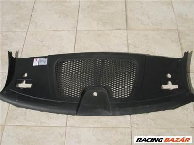 Porsche Macan első csomagtér takaró borítás 95B805806F