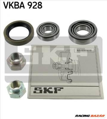 SKF vkba928 Kerékcsapágy készlet - FIAT, FSO
