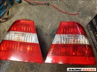 BMW E46 sedan facelift hátsó lámpa pár eladó (316is4)