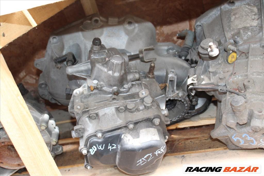 Opel 1.2B 2UW429 manuális 5 sebességes váltó  1. nagy kép