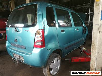 Suzuki Wagon R+ 1.3 bontott alkatrészei