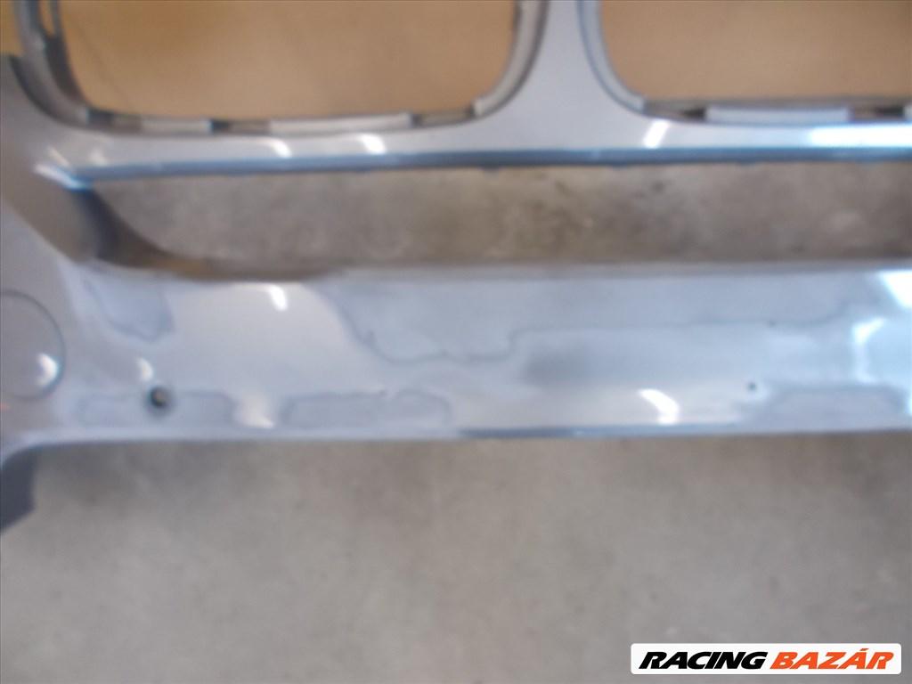 BMW X5 F15 első lökhárító héj 2014-2018 2. nagy kép