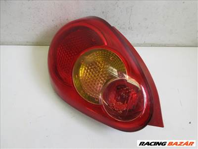 Toyota Aygo (AB10) bal hátsó lámpa 815600H020